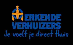 Erkende Verhuizers Eindhoven
