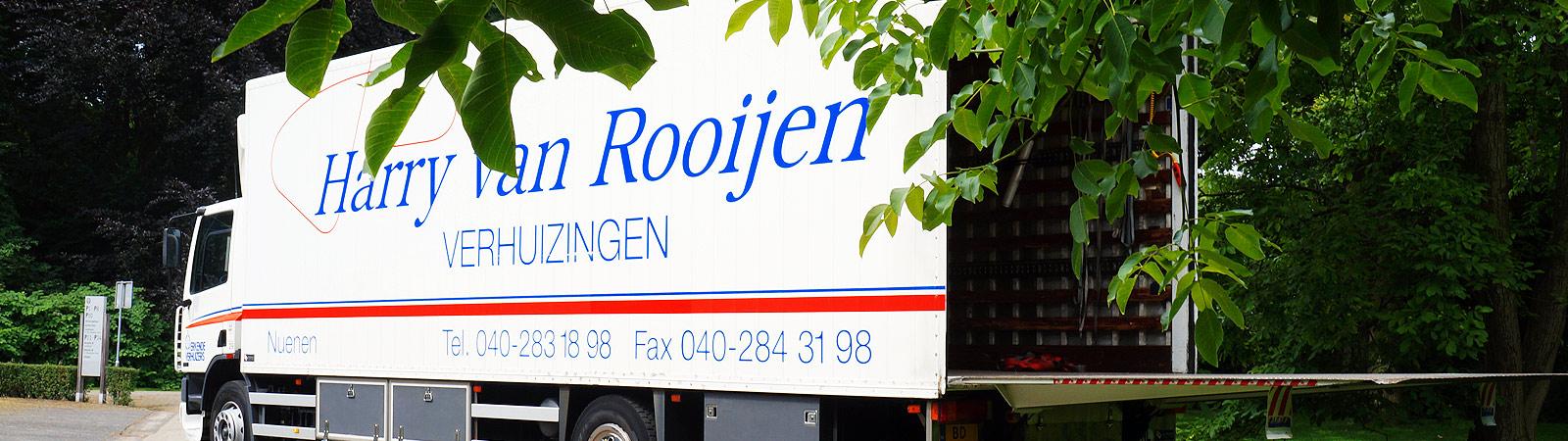 Projectverhuizing Eindhoven