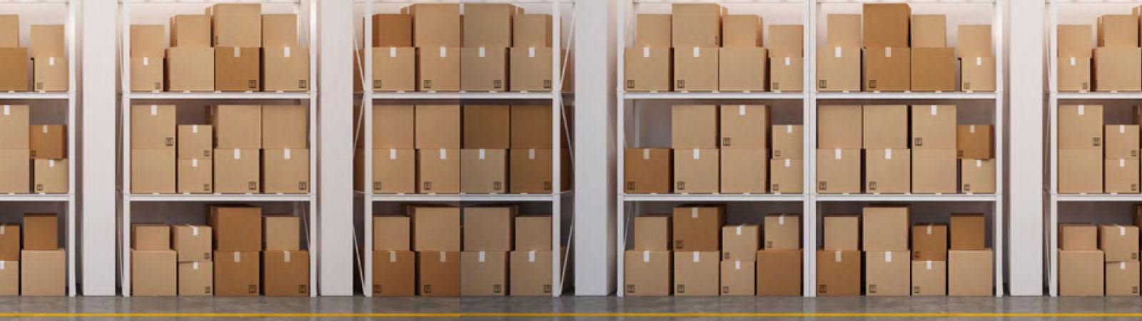 Logistieke dienstverlening Eindhoven